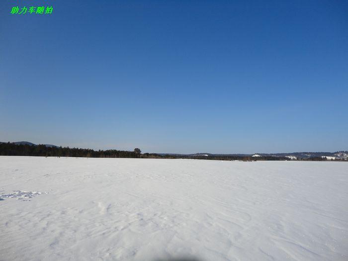 穿越雪地.JPG