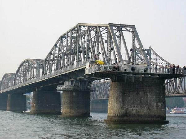 丹东鸭绿江风景名胜区 - 大连旅游网